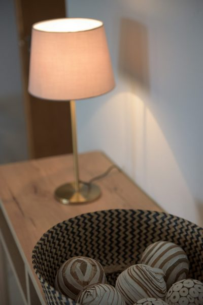 Family Apartment for Five - Table Lamp - Terezas Hotel