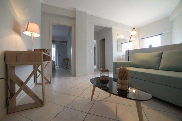 Family Room for 5 Persons - Terezas Hotel in Sidari