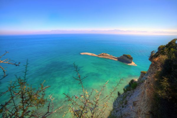 location-corfu-sea-view
